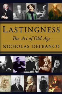 Lastingness Cover