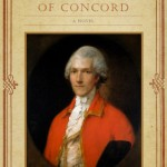 The Count of Concord cover plain
