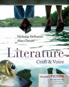Literature Craft and Voice, Volume 1