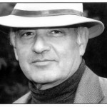 Nicholas Delbanco Author Image